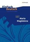 Maria Magdalena: Gymnasiale Oberstufe