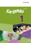 Xa-Lando 1. Schülerband. Deutschbuch. Ausgabe B.r Baden-Württemberg u.a.