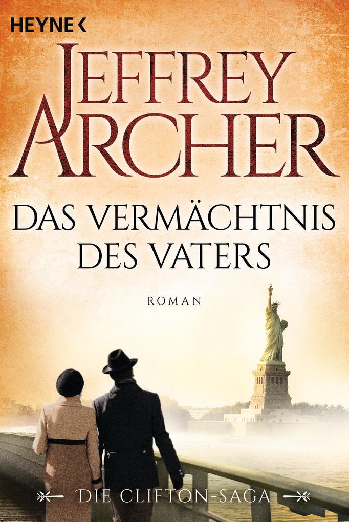 Das Vermächtnis des Vaters als eBook