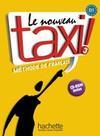 Le nouveau taxi ! 03. Kursbuch mit DVD-ROM