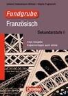 Fundgrube Französisch - Neue Ausgabe