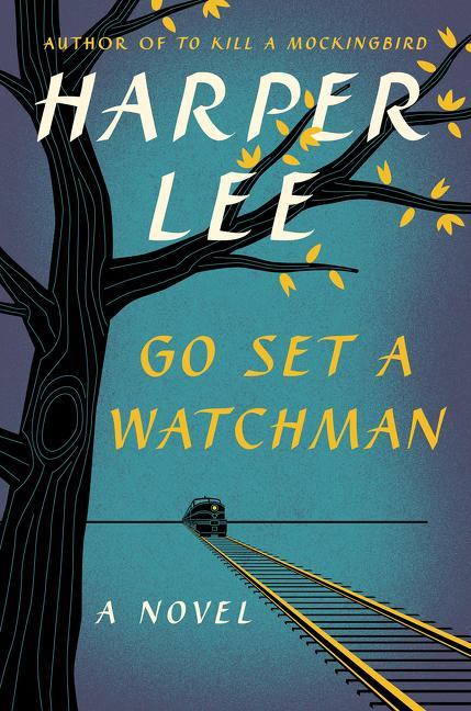 Go Set a Watchman als Buch