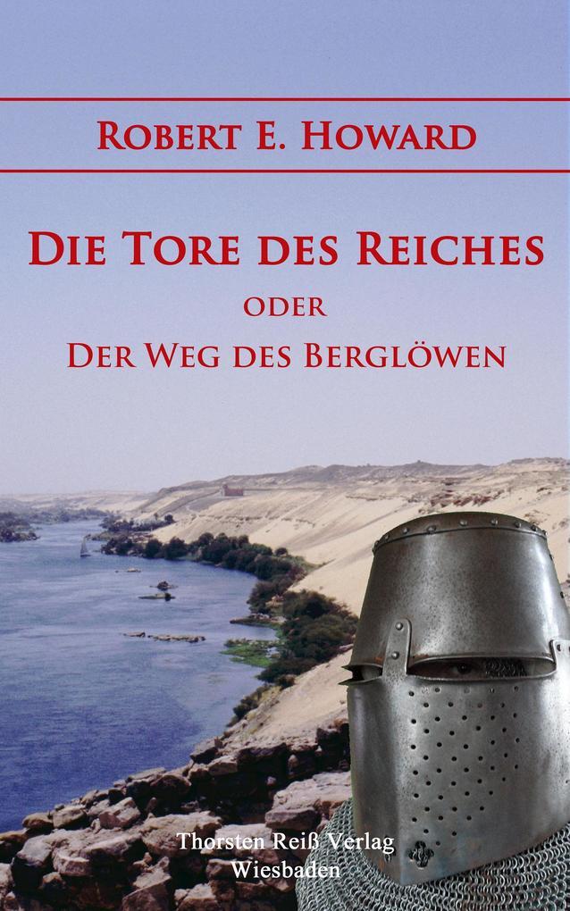 Die Tore des Reiches als eBook