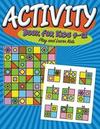 Activity Book For Kids 9-12