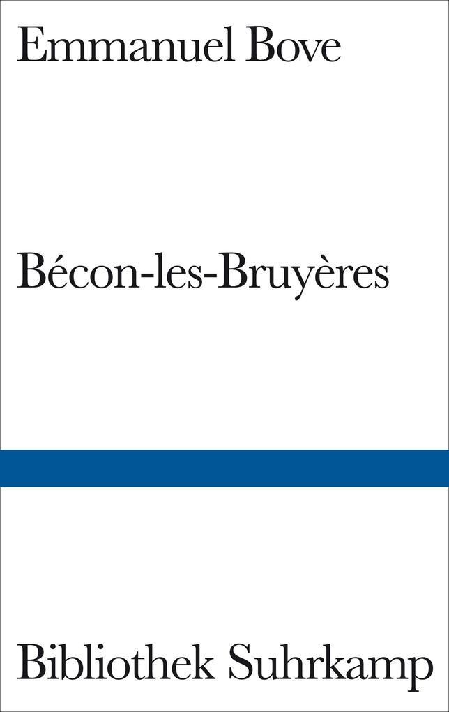Bécon-les-Bruyères als eBook