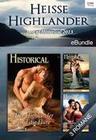 Heiße Highlander - Best Of Historical 2013