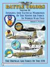 Battle Colors: V.3: Insignia and Tactical Markings of the Ninth Air Force in World War II