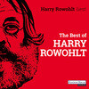 [Harry Rowohlt, David Sedaris, David Lodge: The Best of Harry Rowohlt]