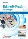 Elektronik-Praxis für Einsteiger
