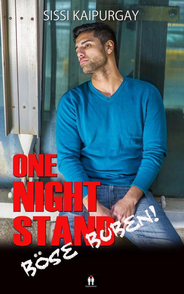 One night stand - Böse Buben! als eBook