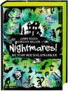 Nightmares! Band 2. Die Stadt der Schlafwandler