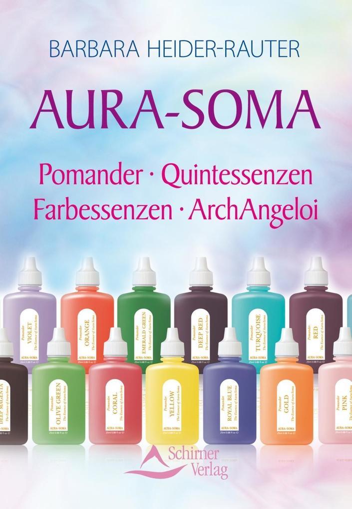 Aura-Soma als eBook