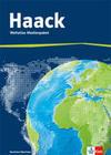 Der Haack Weltatlas - Ausgabe Nordrhein-Westfalen