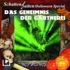 Schattensaiten Special Edition 02 ' Das Geheimnis der Gärtnerei