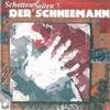 Schattensaiten 01 - Der Schneemann
