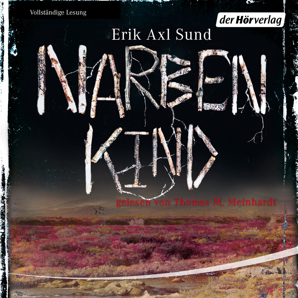 Narbenkind als Hörbuch Download