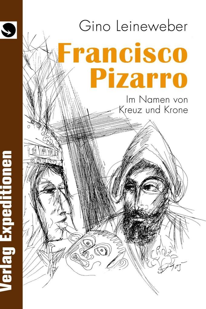Francisco Pizarro als eBook