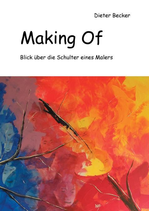 Making Of als Buch