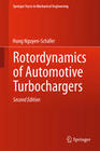 Rotordynamics of Automotive Turbochargers