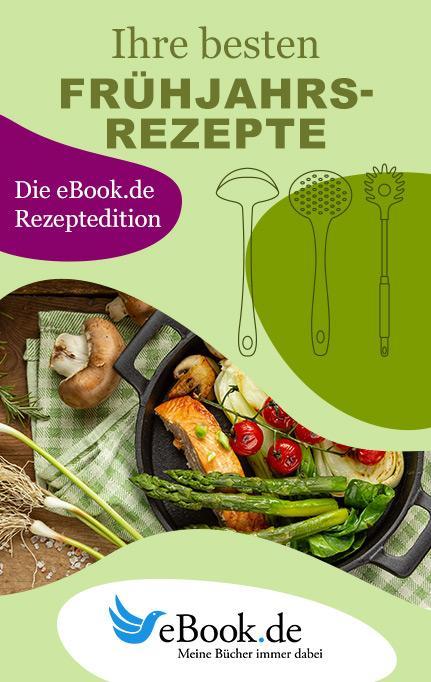 eBook.de Frühjahrsküche als eBook