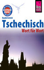 Reise Know-How Kauderwelsch Tschechisch - Wort für Wort