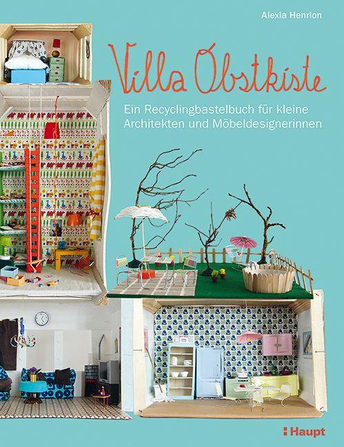 Villa Obstkiste als Buch