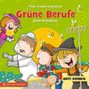 Pinos Kinderratebücher: Grüne Berufe - Green Professions