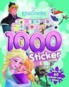 Disney Die Eiskönigin - 1000 Sticker