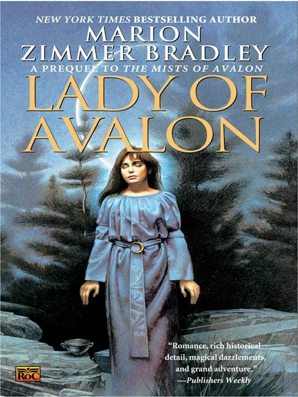 Lady of Avalon als eBook