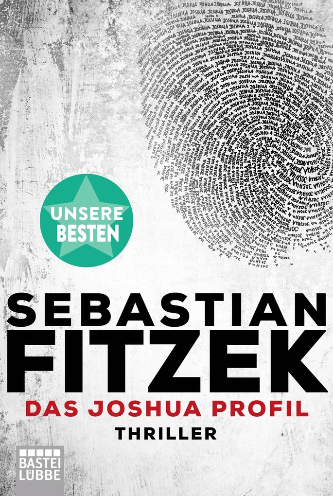 Das Joshua-Profil als eBook
