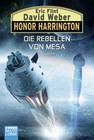 Honor Harrington 33. Die Rebellen von Mesa