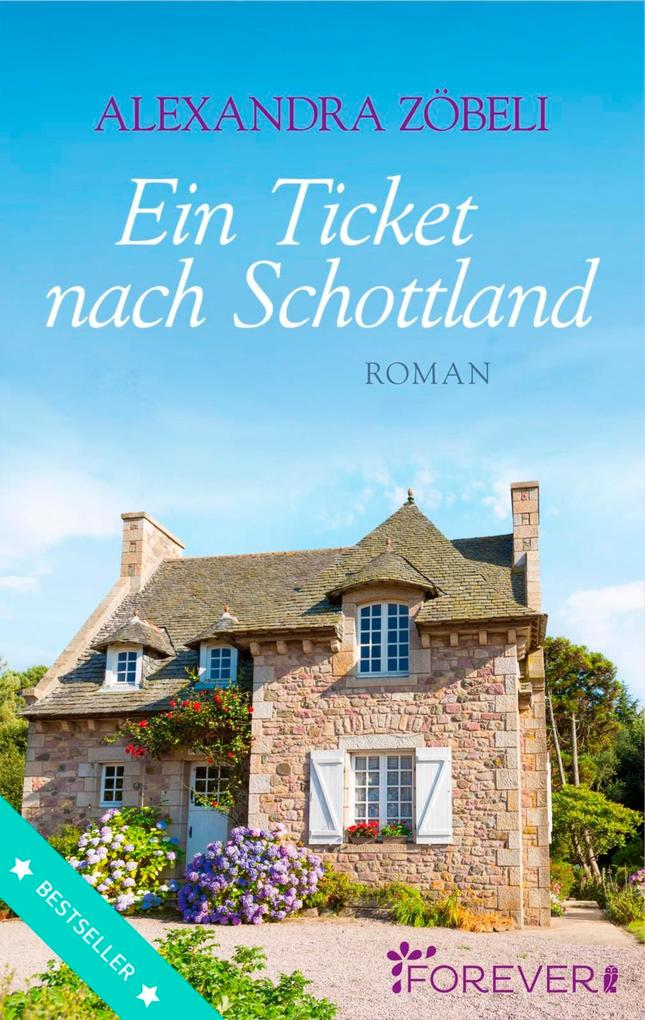 Ein Ticket nach Schottland als eBook