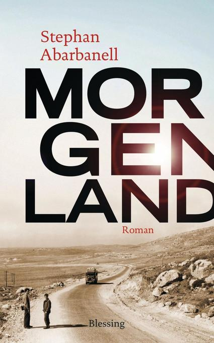 Morgenland als Buch
