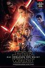 Star Wars Episode VII, Jugendroman zum Film