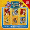 SimsalaGrimm Hörspielbox Vol. 2