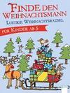 Finde den Weihnachtsmann