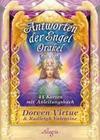 Antworten der Engel-Orakel