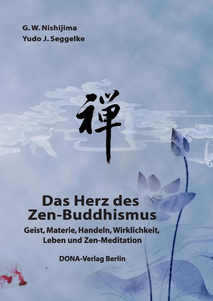 Das Herz des Zen-Buddhismus als eBook