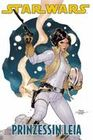 Star Wars Comic: Prinzessin Leia