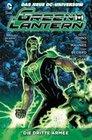 Green Lantern SB 03: Die dritte Armee