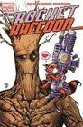 Rocket Raccoon 02: Quer durch die Galaxie und dann links