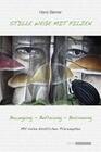 Stille Wege mit Pilzen