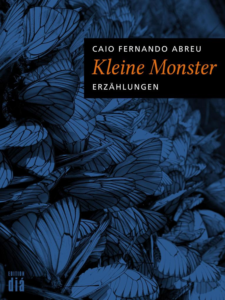 Kleine Monster als eBook
