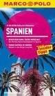 MARCO POLO Reiseführer Spanien