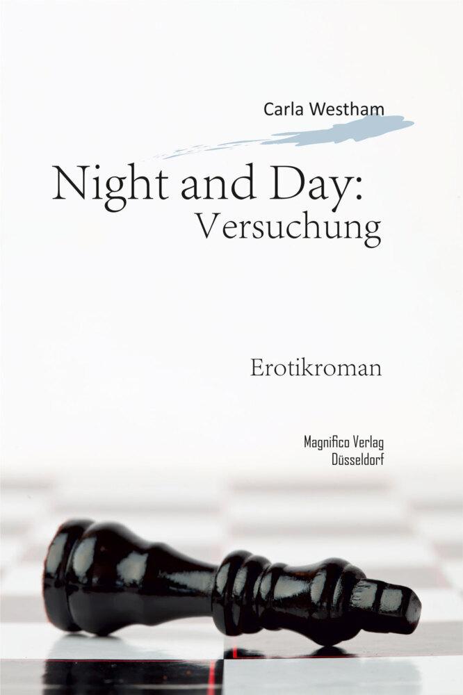 Night and Day 02: Versuchung als Taschenbuch
