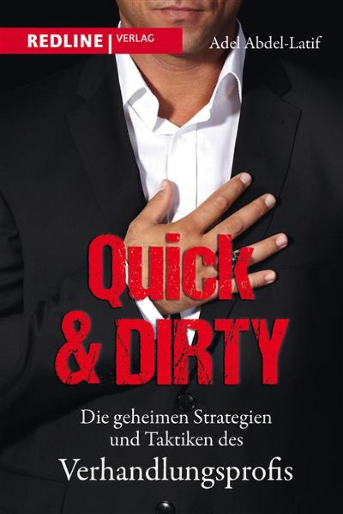 Quick & Dirty als eBook