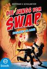 Die Jungs vom S.W.A.P. Zombie-Alarm