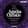 [Agatha Christie: Die große Agatha Christie Geburtstags-Edition]