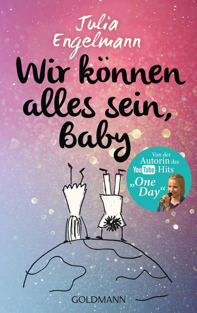 Wir können alles sein, Baby als eBook