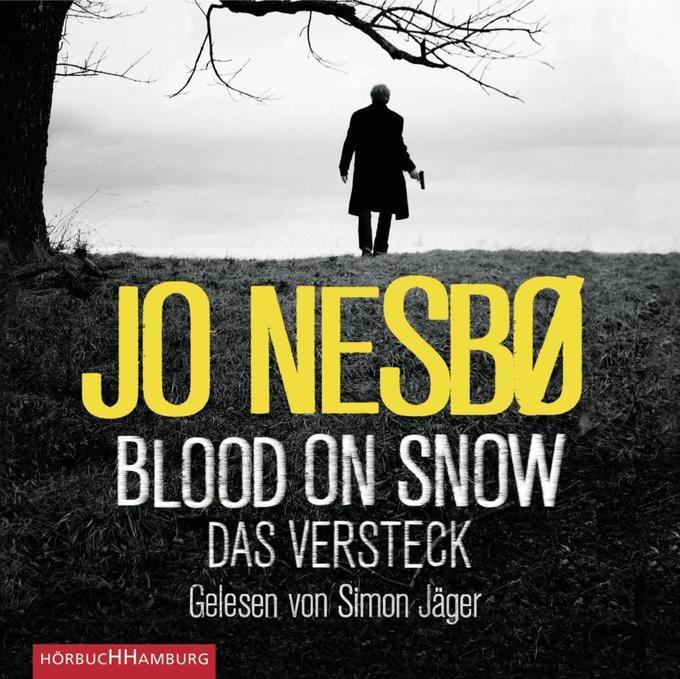 Blood on Snow. Das Versteck als Hörbuch